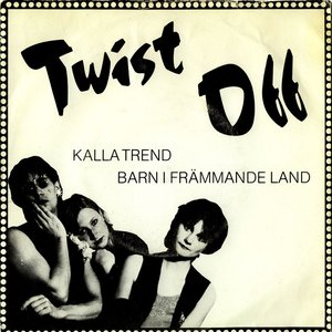 Image for 'TWIST OFF'