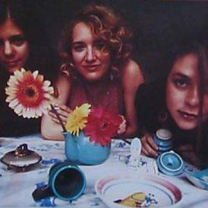 Image for 'Zuzu's Petals'
