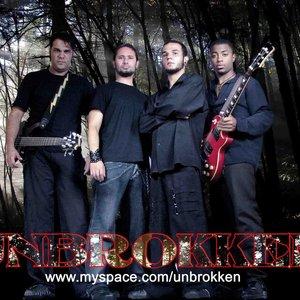 Image for 'UNBROKKEN'