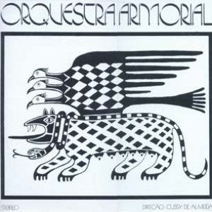 Image for 'Orquestra Armorial'