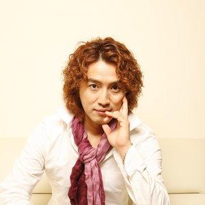 Image for 'Katsumi'