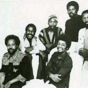 Image for 'Herbie Hancock and The Headhunters'