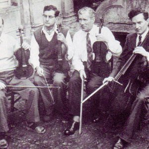 Image for 'Aeolian String Quartet'
