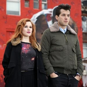 Image for 'Mark Ronson & Katy B'
