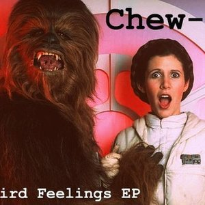 Image for 'Chew-e'