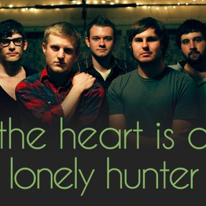 Image for 'The Heart Is A Lonely Hunter'