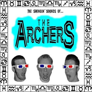 Image for 'The Archers'