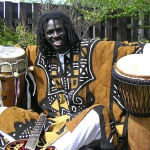 Image for 'Zale Seck'