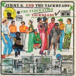 Imagem de 'Jimmy G. & The Tackheads'