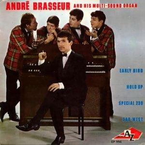 Image for 'Andrè Brasseur'