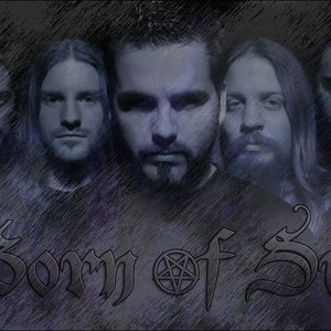 Image for 'Born Of Sin'
