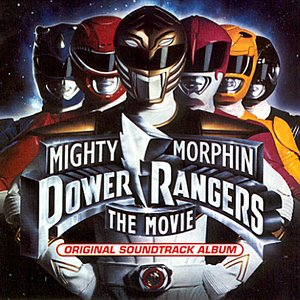 Image for 'Power Rangers Orchestra'