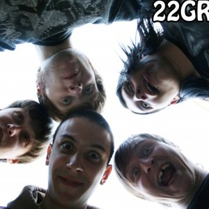 Image for '22group'