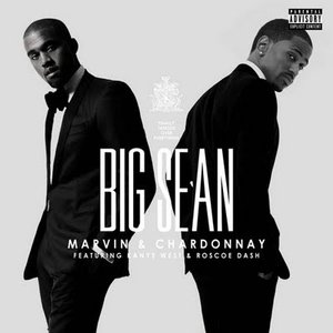 Image for 'Big Sean feat. Kanye West & Roscoe Dash'