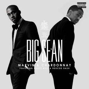 Bild für 'Big Sean feat. Kanye West & Roscoe Dash'