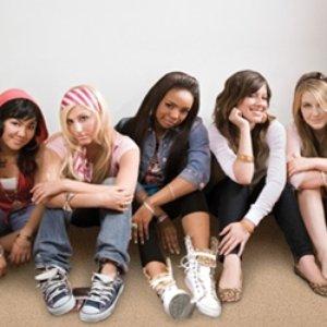 Image for 'Slumber Party Girls'