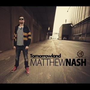 Image for 'Matthew Nash'