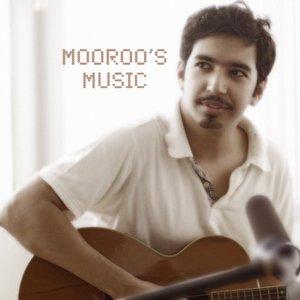 Image for 'Mooroo'