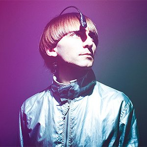 Image for 'Neil Harbisson'