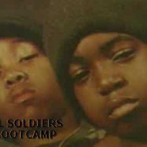 Image for 'Lil Soldiers'