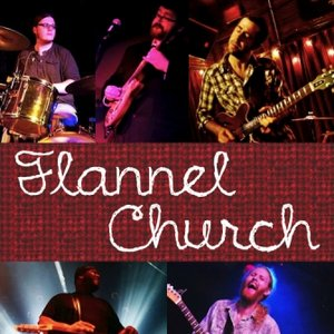 Immagine per 'Flannel Church'