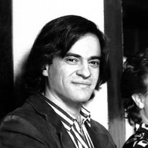 Bild för 'Enrique Urquijo'