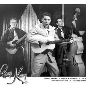 Immagine per 'Roy Kay Trio'