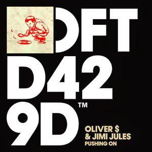 Image for 'Oliver $ & Jimi Jules'