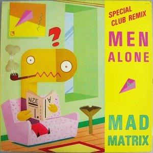 Image for 'Mad Matrix'