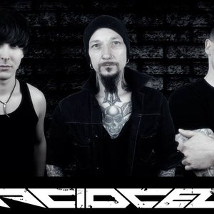 Image for 'Acidcell'