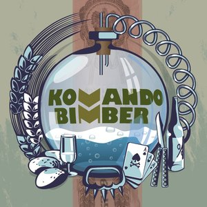 Image for 'Komando Bimber'