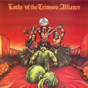 Bild für 'Lords Of The Crimson Alliance'