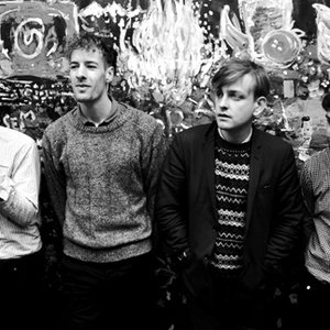 Immagine per 'The Crookes'