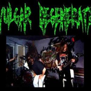 Image for 'Vulgar Degenerate'