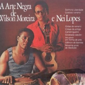 Image for 'Wilson Moreira e Nei Lopes'