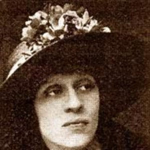 Image for 'Gladys Rice'