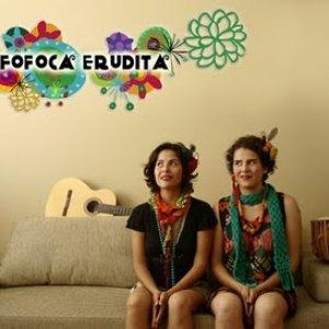 Image for 'Fofoca Erudita'