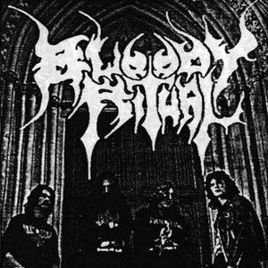 Image for 'Bloody Ritual'
