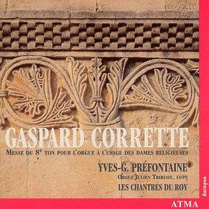 Imagem de 'Gaspard Corrette'
