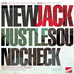 Image for 'New Jack Hustle'