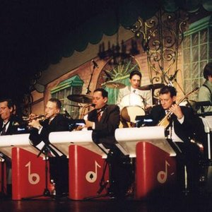 Image for 'Ronnie Magri & His New Orleans Jazz Band'
