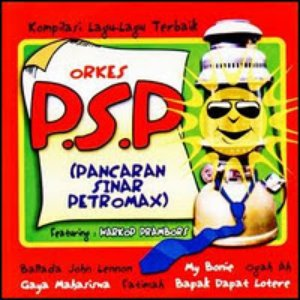 Image for 'Orkes PSP'