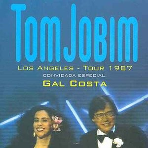 Image for 'Tom Jobim & Gal Costa'