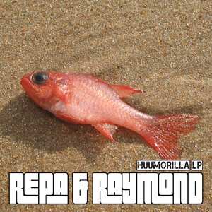 Image for 'Repa & Raymond'