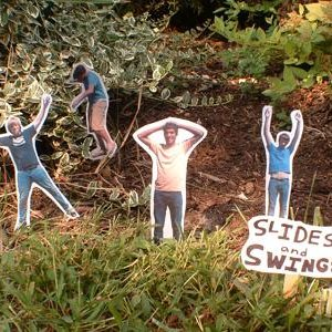 Image for 'Slides and Swings'