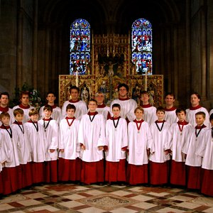 Image for 'Christ Church Cathedral Choir, Oxford'
