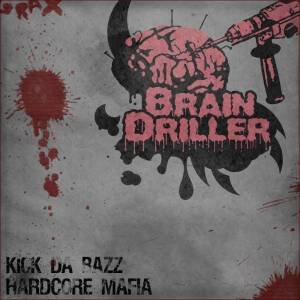 Image for 'Brain Driller'
