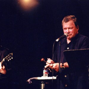 Image for 'Ben Folds feat. William Shatner'