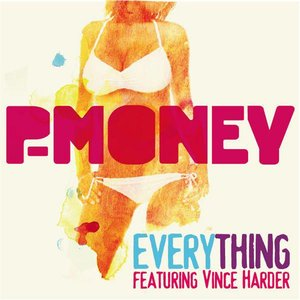 Image pour 'P-Money feat. Vince Harder'