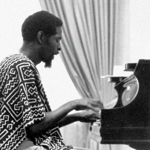 Immagine per 'Muhal Richard Abrams'